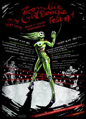 ZombieGirlBoogieFest#1