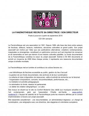 AnnonceFanzino2015
