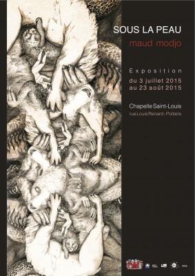 SOUS LA PEAU, Maud Modjo